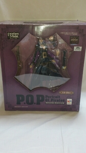 ワンピース POP P.O.P STRONG EDITIOON ロビン ストロング SE 1.jpg